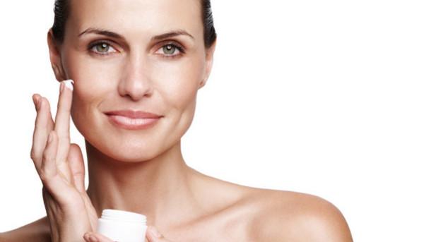 Cosmetics start-up